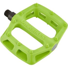 DMR V6 Pédales, green